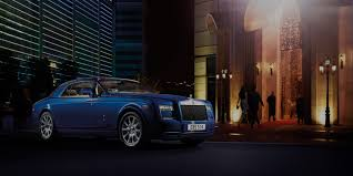 roll royce phantom coupe rolls royce phantom coupe model information