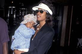 Whitney Houston Daughter Found In Bathtub Bobbi Kristina Brown Dead Inside The Tragic Relationship Between