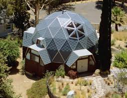 Geodesic Dome House Dome House Fairweather Roofing Inc