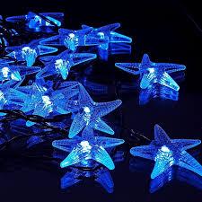 solar waterproof string lights for indoor