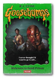 Goosebumps Meme - goosebumps clipart eerie pencil and in color goosebumps clipart eerie