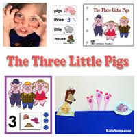 pigs activities crafts lessons games