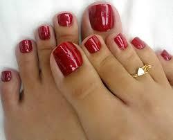 polish colors purple nail polish on toes beautiful best nail