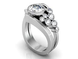 designer rings images custom diamond ring brilliant cut diamond engagement