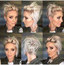 short hair sle clever design styling short hair kheop