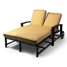 Outdoor Replacement Cushions Outdoor Double Chaise Lounge Replacement Cushions 5 Best Outdoor