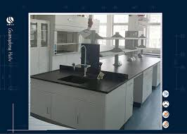 Science Lab Benches Steel Wood Science Lab Furniture Technician Table All Grey