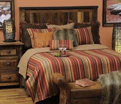 western passion wooded river western bandera bedding free
