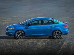 ford focus automatic price ford focus sedan models price specs reviews cars com