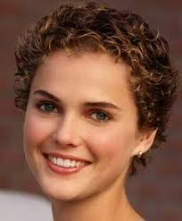 short hair for round faces in their 40s hairstyles for women over 50 with curly hair trend hairstyle and