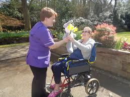 easter at brooklands u2013 brooklands nursing home
