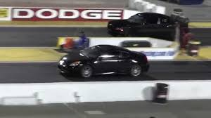 nissan altima coupe quarter mile 2006 dodge charger vs 2007 nissan altima 2 5 youtube