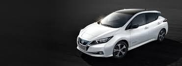 nissan car pictures new nissan leaf ev electric vehicle nissan