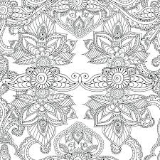 coloring pages henna art henna coloring pages henna tattoo coloring pages getpic info