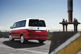 volkswagen multivan 2017 volkswagen multivan pricing and specs standard electric