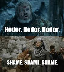 Hodor Meme - hodor meme jpg 486纓550 pixels game of thrones pinterest