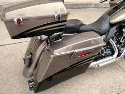 harley davidson road glide cvo for sale used motorcycles on