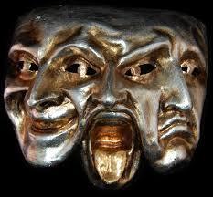 authentic venetian masks trifaccia masquerade mask silver venetian trifaccia mask
