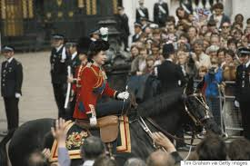 Queen Elizabeth Shooting 10 Badass Moments From Queen Elizabeth Ii U0027s Lifetime So Far