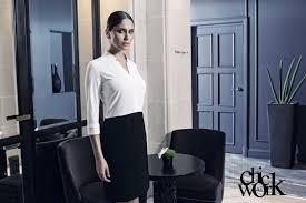 uniforme femme de chambre hotel davaus femme de chambre hotel luxe avec des idées