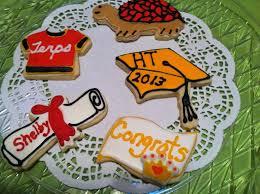 graduation cookies pomp u0026 circumstance pinterest iced