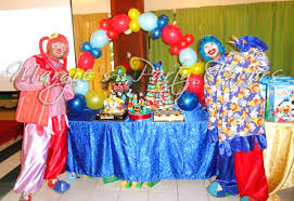 clown magician party host birthday party clowns hosts magicians manila ph margie s