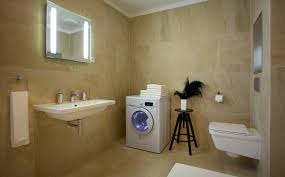 bathroom with laundry room ideas breathaking small bathroom with landry space design ideas presents