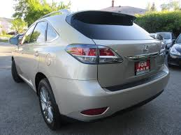 used lexus suv for sale in ontario used 2013 lexus rx 350 navigation camera leather sunroof bluetooth