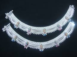 payal anklets radha jewellers cuttack silver filigree shop
