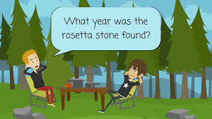 rosetta stone yearly subscription what year was the rosetta stone found youtube