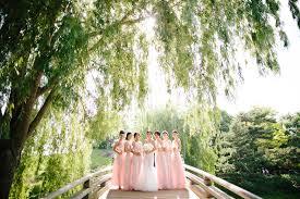Illinois Wedding Venues Chicago Botanic Garden Chicago Wedding Venues Strictly Weddings