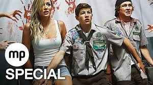 film barat zombie full movie scouts vs zombies trailer film clips german deutsch 2015 zombie