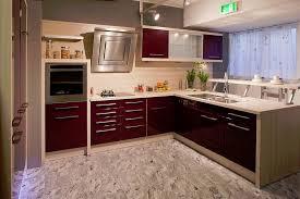 exemple de cuisine moderne modele cuisine bois moderne 11 elk 1 lzzy co