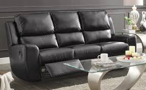 Leather Reclining Sofa Sets Sale Leather Reclining Sofa And Loveseat Set Masimes