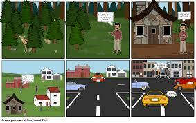 build my house urbanisation storyboard by martilu