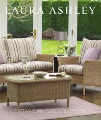 Laura Ashley Outdoor Furniture by Laura Ashley Rattan Furniture By Daro Trading Ltd Issuu