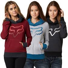 fox jerseys fox explore po lady hoody hoodies u0026 pullover women u0027s