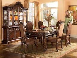 dining room rustic dining room furniture with unique lantern