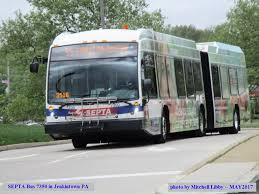 Septa Bus Map Septa Bus Tracker The Best Bus