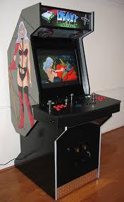 mame arcade cabinet kit heavy metal arcade arcade cabinet borne arcade pinterest