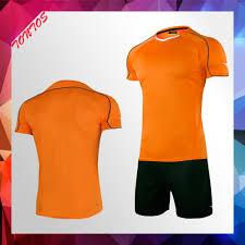 latest orange colour football jersey designs jersey of football