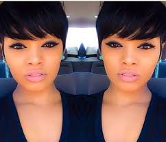 really cute short hairstyles for black women the best short