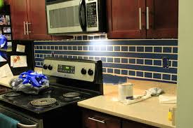 home design interesting blue backsplash behind stove with oven contemporary kitchen design with beautiful backsplash behind stove interesting blue backsplash behind stove with oven