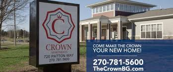 Bowling Green Ky Zip Code Map by The Crown The Crown Student Housing For Bowling Green Ky At