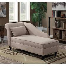 convenience concepts cleo lounge ottoman with storage