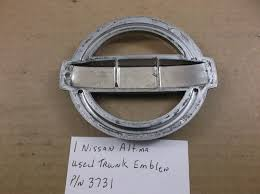 nissan altima coupe el paso tx used nissan altima mouldings u0026 trim for sale page 5