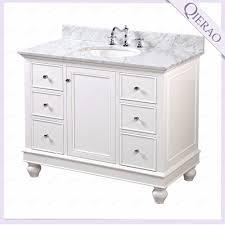 White Modern Bathroom Vanity by 42 Inch Bathroom Vanity 42 Inch Bathroom Vanity Suppliers And