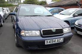 used skoda octavia 1 9 for sale motors co uk