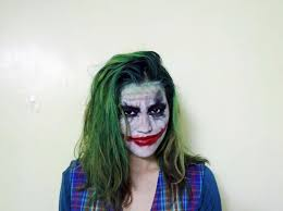 halloween makeup smile halloween makeup ideas ching sadaya
