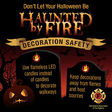 happy halloween image iaff frontline blog ensure a safe and happy halloween